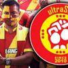 Hasrat Jamal Nak Jadi Presiden Fas Ini Jawapan Ultras Selangor
