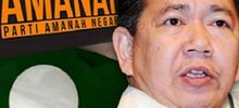 Husam Joins Amanah Says Pas Is Sailing To Nowhere