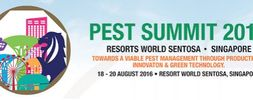 Learn About The Latest Pest Management Solutions In Pest Control Summit
