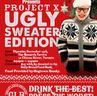 GLB December Project X – Ugly Sweater Edition