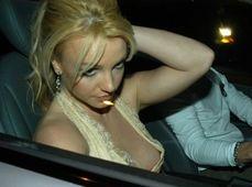 Britney Spears Various Nip Slip & Camel Toe Pics