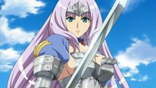 Queen's Blade: Rebellion – Three WTF? | Open Your Mind