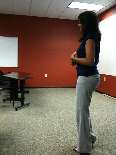 Presenting Sheena