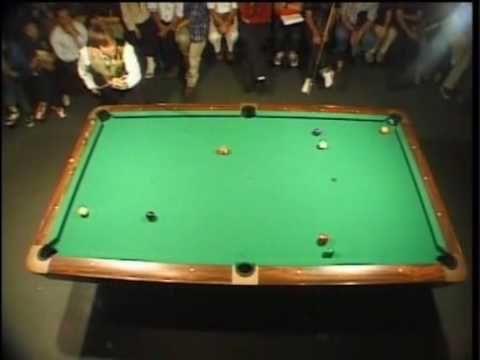 Sarah Twain Wins Two Cocks In High Stake Billiards Pir Te
