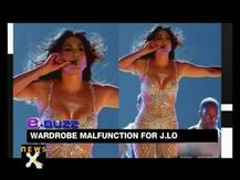 Missing Underwear: Jennifer Lopez Suffers Wardrobe Malfunction