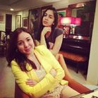 Barretto admire mother Marjorie on Photo Scandal, Julia and Marjorie