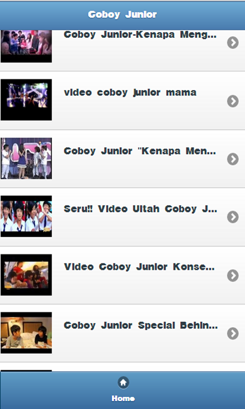 Junior Video Models 1