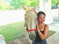 Neri Naig Horseback Riding � Photos  Purlp com