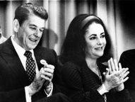 Photos: Ronald Reagan & celebrities