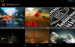 HD Wallpapers  PRO  Android Apps on Google Play
