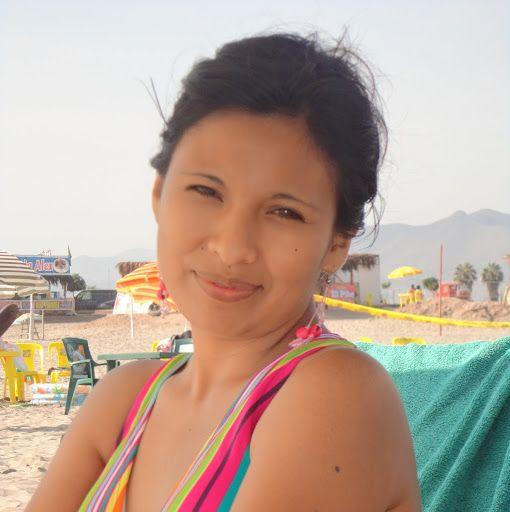 Mayra Moreno Chumpitaz