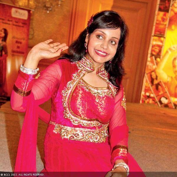 Ruchi Sharmia