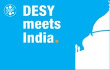 DESY projects with Indian participation (Photo Credit: DESY