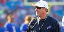 "Twitter / buffalobills: #Bills QB Jim Kelly: ""The cancer"