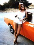 Daisy Duke – High Resolution