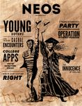 Neos Magazine ISSUE ONE  For Young Adults and Teens by Justin Lai