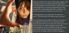 Controlling Father � TG Captions