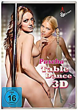 Pascha Table Dance 3d