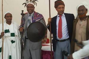 Oromo Gedda Council Names Aba Dulla for the First Time after a Century