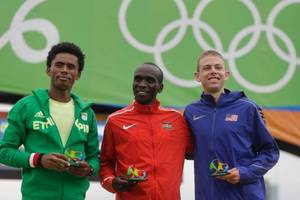 A Crowd Funding Campaign Launched for Feyisa Lelisa