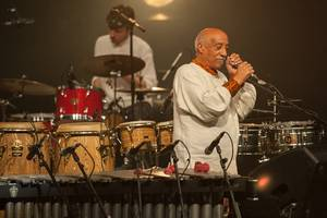 Mulatu Astatke review: The Father of Ethiojazz