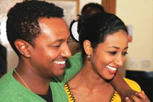 Teddy Afro's  new song for his wife
