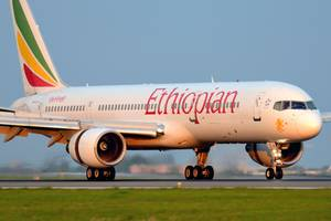Ethiopian Airlines to be official African Carrier for GOJ UNWTO Global