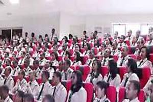 Ethiopian Airline's Aviation Academy Graduates 350 Students
