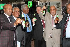 Zebidar Enters Hot Local Beer Market