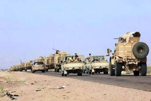 Egypt sends ground forces into Somaliland