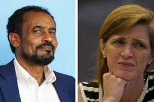 Ethiopia: US envoy to UN calls for release of top political prisoner held since 2015