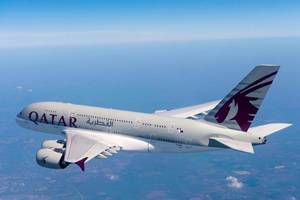 Saudi Arabia, Bahrain, UAE and Egypt to suspend air travel to and from Qatar