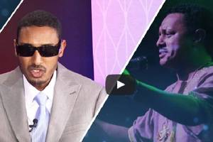 Social media critic still persists against Tewodros Tsegaye
