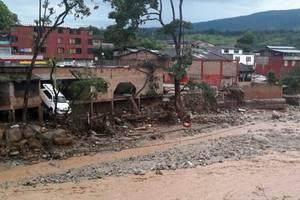 Colombia landslide leaves at least 254 dead and hundreds missing