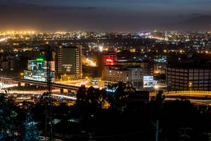 Ethiopia to Overtake Kenya As Eastern Africa's Top Economy