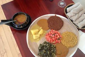 Here She Goes, Ethiopia's Shiro is now found on The WP's Menu Corner
