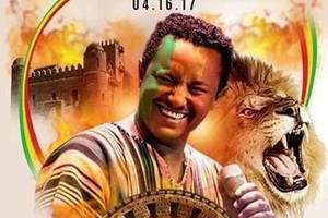 Teddy Afro's new album expected to be released in Easter