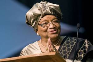 PRESS RELEASE: H.E. President Ellen Johnson Sirleaf confirmed to deliver keynote speech at the 2017 Tana Forum