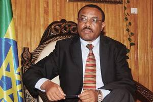 EPRDF May Allow Non-Party Members in Leadership Positions – PM