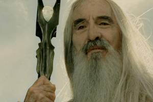 Christopher Lee: an actor of muscular intelligence with a staggering career