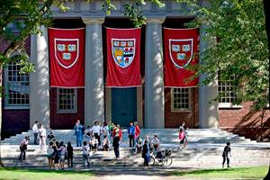 Harvard Yanks 10 Acceptance Letters Over Offensive Facebook Posts