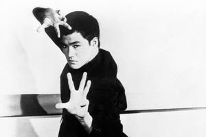 The Untimely Death of a Fighter's Fighter, Bruce Lee