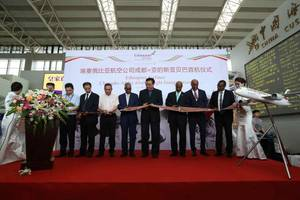 Ethiopian Airlines debuts first non-stop flight to Chengdu