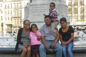 Family of man held in Ethiopia urges UK to do more to secure his release