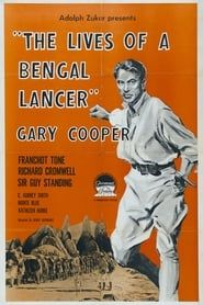 The Lives of a Bengal Lancer (1935)