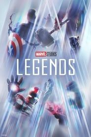 Marvel Studios: Legends Season 1 Episode 1