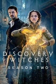 A Discovery of Witches Season 2 Episode 10