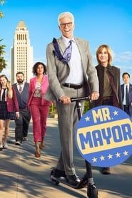 Mr. Mayor Season 1 Episode 2