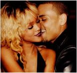 Rihanna: De nouveau avec Chris Brown ?  Tra$hyB: Le blog m�dia qui