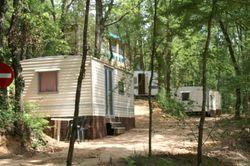 Camping Le Ran du Chabrier